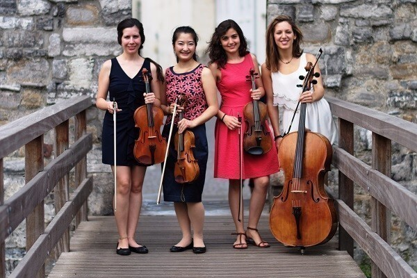 Jaspa String Quartet