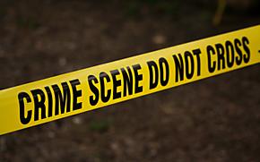 Forensisch DNA-onderzoek: van plaats delict tot een DNA-match